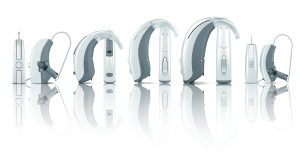 Widex_EVOKE_product_family-with-wires-and-open-ear-tip_JP